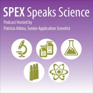 SPEX Speaks Science