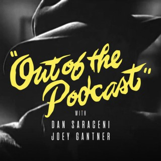 Out of the Podcast