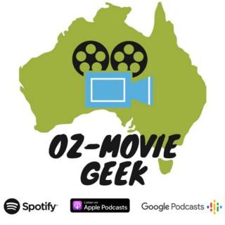Oz-Movie Geek Podcast