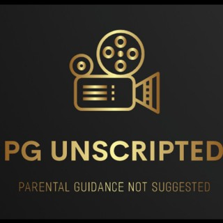 PG Unscripted