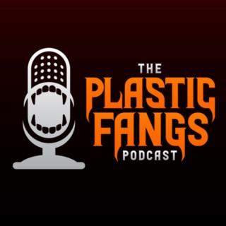 Plastic Fangs Podcast