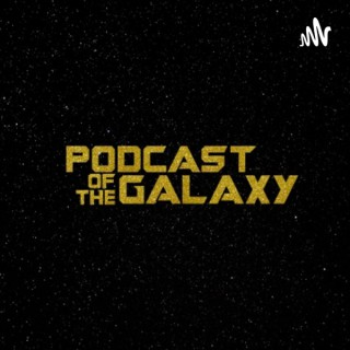 Podcast of the Galaxy