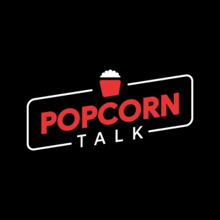 Popcorn Talk (پاپکورن تاک)