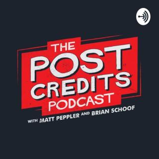 Post Credits Podcast