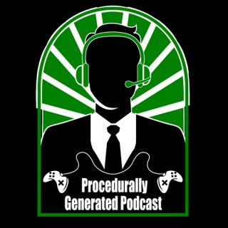 Procedurally Generated Podcast