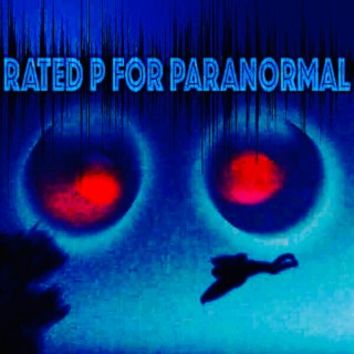 Rated P For Paranormal