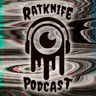 Ratknife Horror Podcast