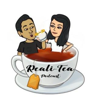 Reali-Tea with Ryan and Tori
