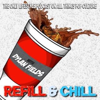 Refill & Chill