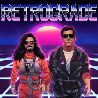 Retro Grade Podcast
