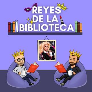 Reyes de la Biblioteca