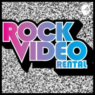 Rock Video Rental