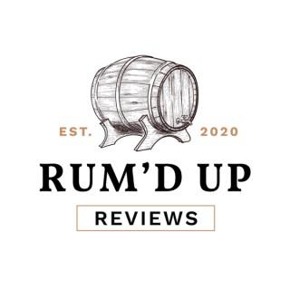Rum'd Up Reviews