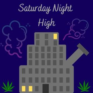 Saturday Night High