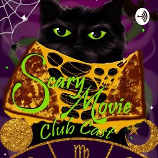 Scary Movie Club Cast