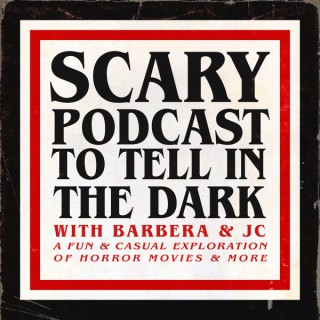 Scary Podcast to Tell in the Dark