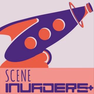 Scene Invaders PLUS