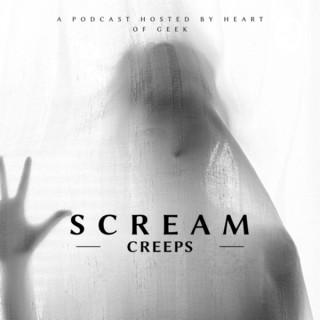 Scream Creeps