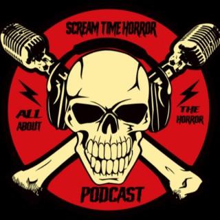Scream Time Horror Podcast