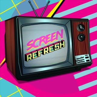 Screen Refresh