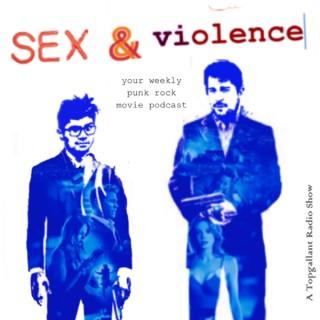 Sex + Violence