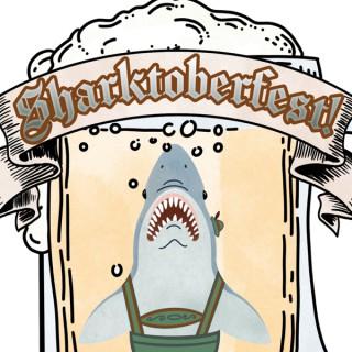Sharktoberfest!