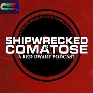 Shipwrecked & Comatose: A Red Dwarf Pod