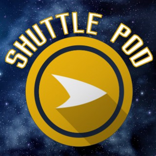 Shuttle Pod - The TrekMovie.com Podcast