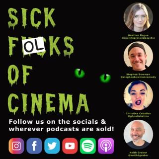 Sick Folks of Cinema