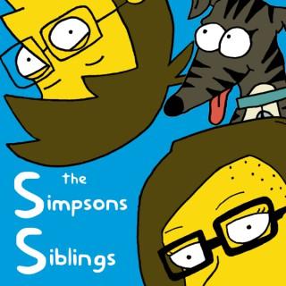 Simpsons Siblings