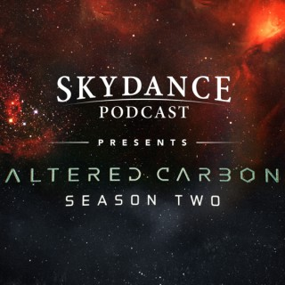 Skydance Podcast Presents: