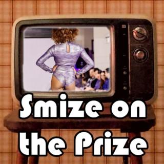 Smize on the Prize