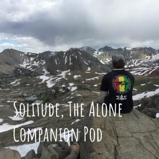Solitude, The Alone Companion Pod