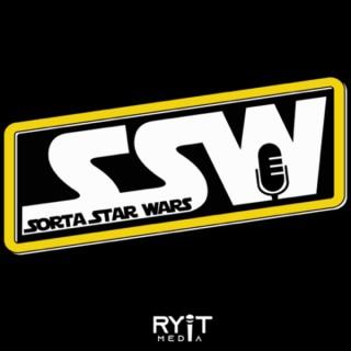 Sorta Star Wars