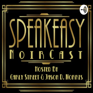 Speakeasy Noir Cast
