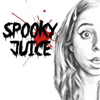 Spooky Juice