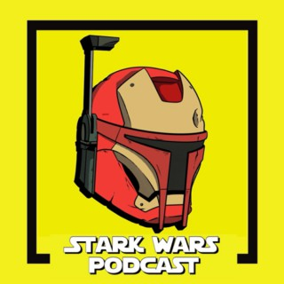 Stark Wars | Star Wars and Marvel Series Recaps
