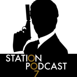 Station 007 Podcast