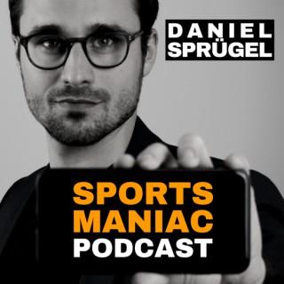 Sports Maniac - Digitale Trends und Innovationen im Sport