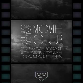 Stereoactive Movie Club