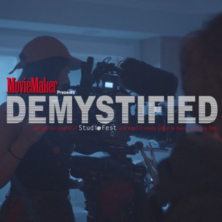StudioFest's Demystified presented by MovieMaker Magazine