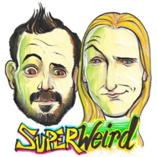 Superweird: A Quest for the Absurd in Children's Television with Ben & Dexter