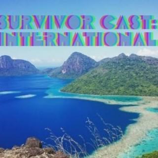 Survivor Cast: International