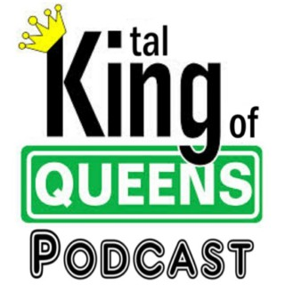 TalKing of Queens Podcast