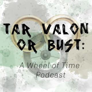 Tar Valon Or Bust