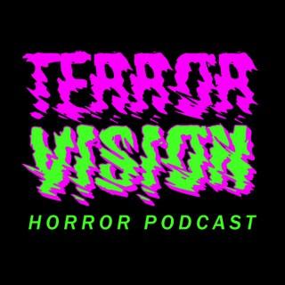 TerrorVision Horror Podcast
