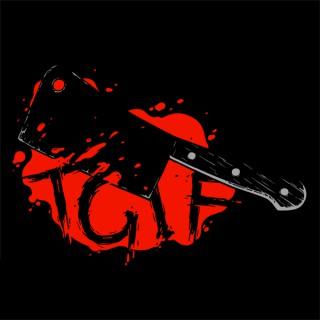 TGIF: A Horror Movie Podcast