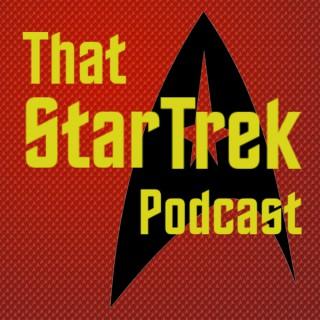 That Star Trek Podcast