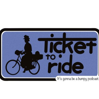Ticket to Ride Podcast