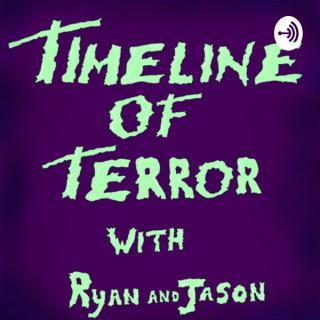Timeline of Terror